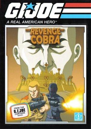 G.I. Joe: A Real American Hero 389x553