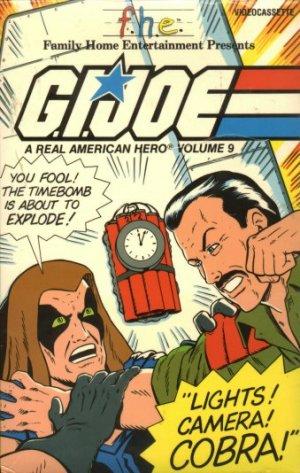 G.I. Joe: A Real American Hero 339x534