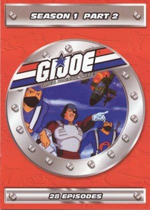 G.I. Joe: A Real American Hero 466x650