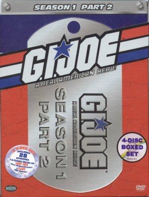 G.I. Joe: A Real American Hero 492x650