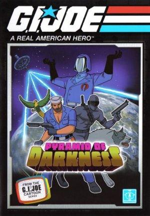 G.I. Joe: A Real American Hero 386x554