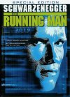 The Running Man Cover