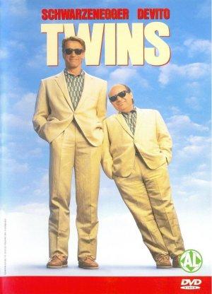 Twins - Zwillinge 715x991