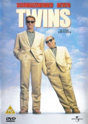 Twins - Zwillinge 710x999