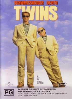 Twins - Zwillinge 717x994
