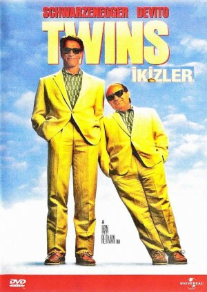 Twins - Zwillinge 707x995