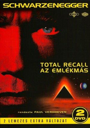Total Recall - Die totale Erinnerung 1508x2150