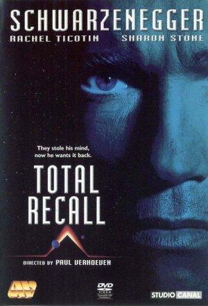 Total Recall - Die totale Erinnerung 546x800