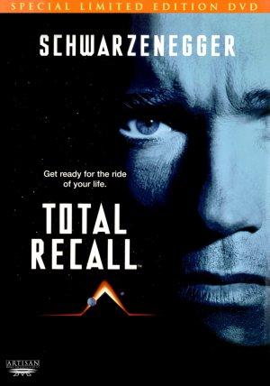 Total Recall - Die totale Erinnerung 1924x2748
