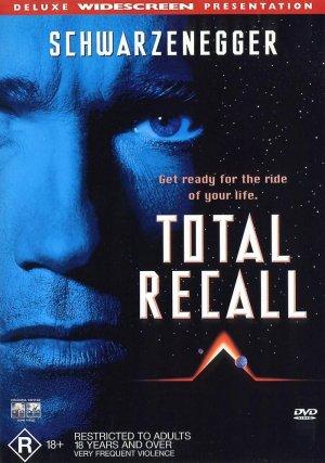 Total Recall - Die totale Erinnerung 700x996