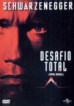 Total Recall - Die totale Erinnerung 697x998