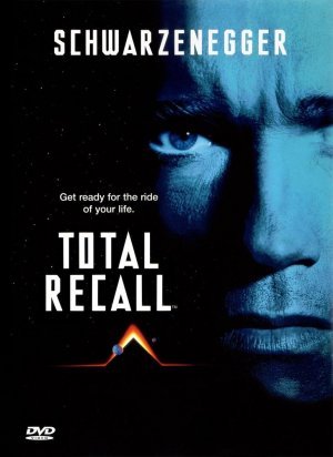 Total Recall - Die totale Erinnerung 729x1000