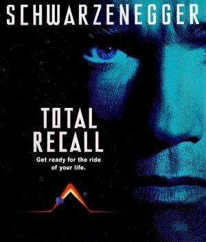 Total Recall - Die totale Erinnerung 1484x1740
