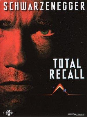 Total Recall - Die totale Erinnerung 591x798
