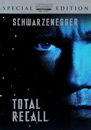 Total Recall - Die totale Erinnerung 696x1000
