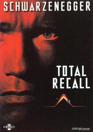 Total Recall - Die totale Erinnerung 708x1000