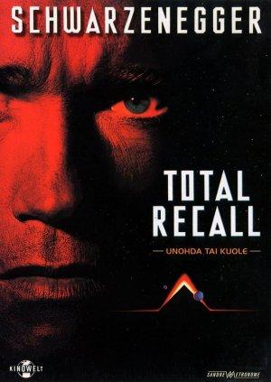 Total Recall - Die totale Erinnerung 708x999