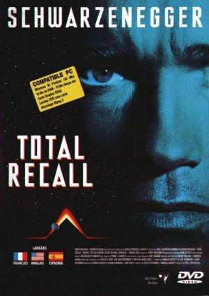 Total Recall - Die totale Erinnerung 565x799