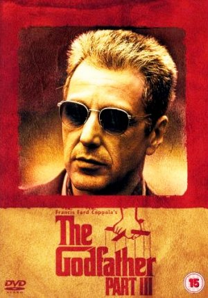 The Godfather Part III 350x500