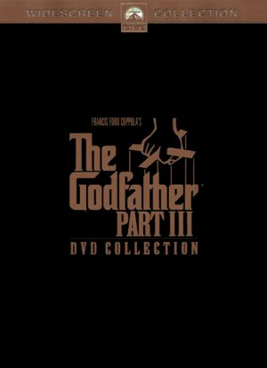 The Godfather Part III 507x700