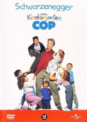Kindergarten Cop 713x998