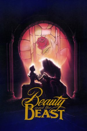 Beauty and the Beast 3333x5000