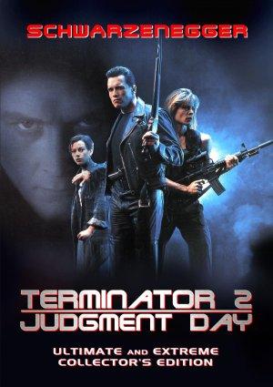 Terminator 2: Judgment Day 1536x2174