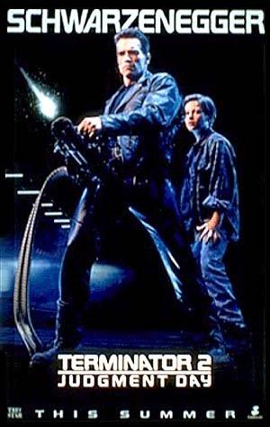 Terminator 2: Judgment Day 300x474