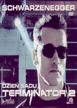 Terminator 2: Judgment Day 715x999