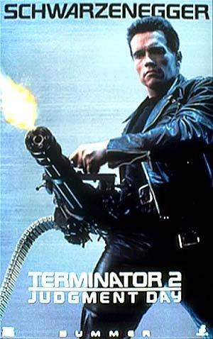 Terminator 2: Judgment Day 300x478