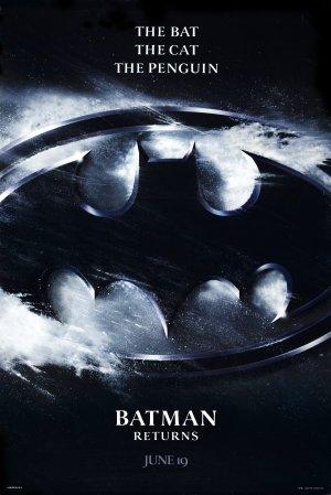 Batmans Rückkehr 2754x4122