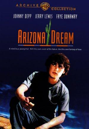Arizona Dream 333x482