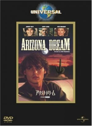 Arizona Dream 364x500