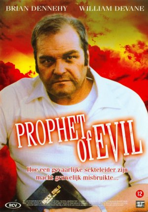 Prophet of Evil: The Ervil LeBaron Story Cover