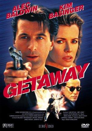 The Getaway 500x710