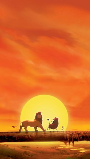 The Lion King 2854x5000