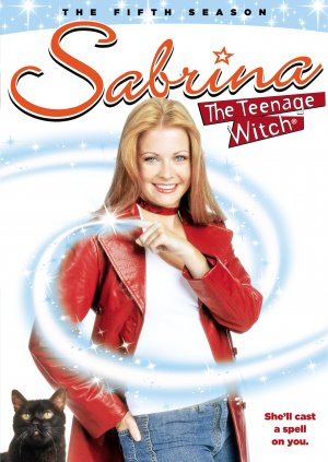 Sabrina, the Teenage Witch 2553x3600