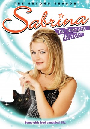Sabrina, the Teenage Witch 2526x3600