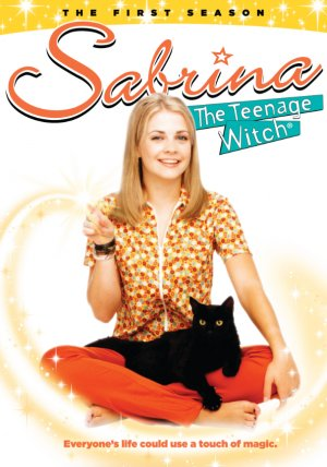 Sabrina, the Teenage Witch 606x864