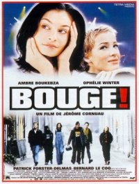 Bouge! poster