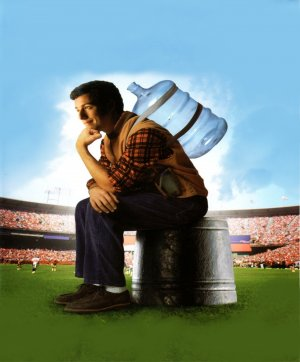 The Waterboy 2900x3500