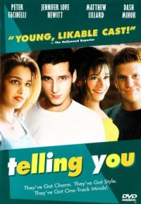 Telling You poster