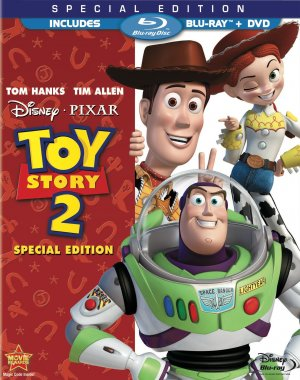 Toy Story 2 1632x2067