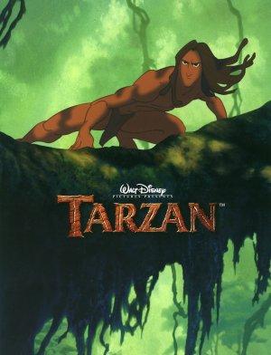 Tarzan 3058x4000