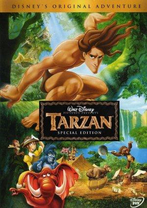 Tarzan 1501x2120