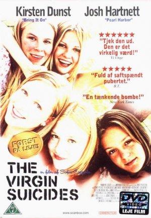 The Virgin Suicides 553x800