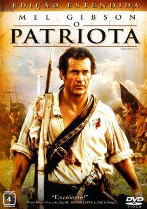 The Patriot 754x1072