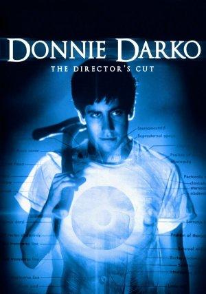 Donnie Darko 600x853