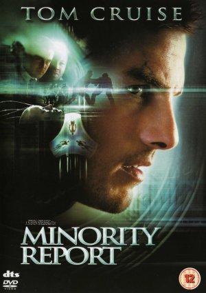 Minority Report 3025x4281