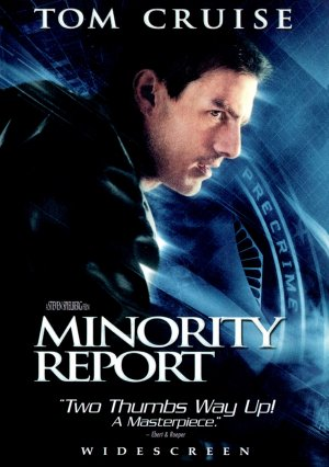 Minority Report ( 2002 )